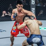 Joshua Pacio Top 5 MMA Finishes Kung Fu Kingdom 770x472