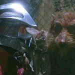 Shredder taunts his rodent nemesis