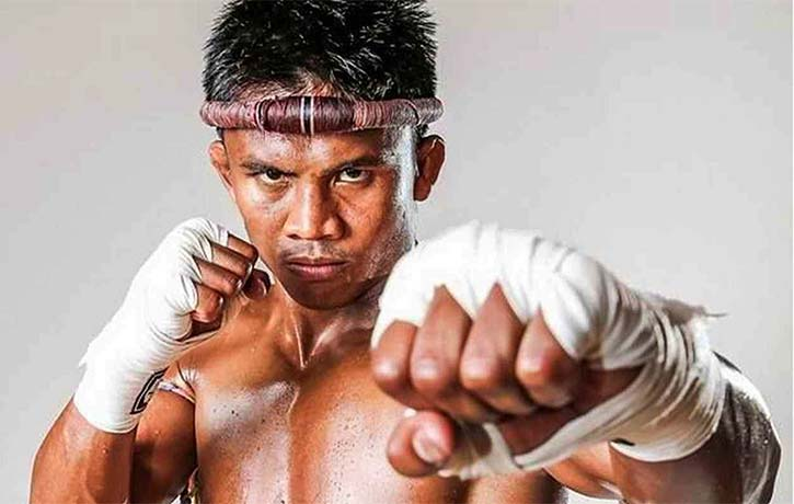 Buakaw Banchemek Legendary Muay Thai World Champion