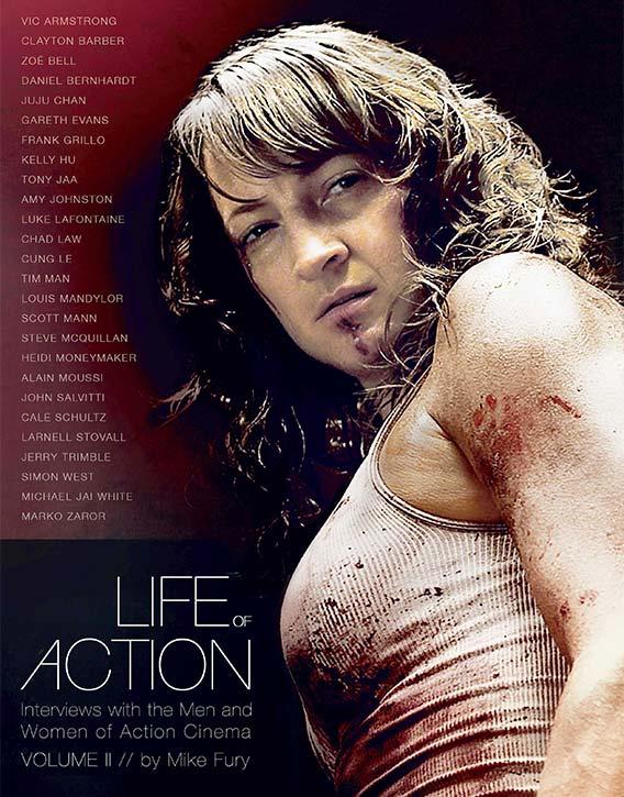 Life of Action Volume II 2020