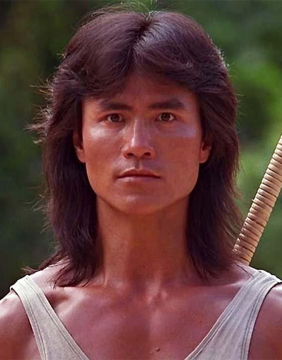 Liu Kang is a model disciple
