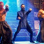 Mortal Kombat 25th Anniversary KUNG FU KINGDOM 770x472