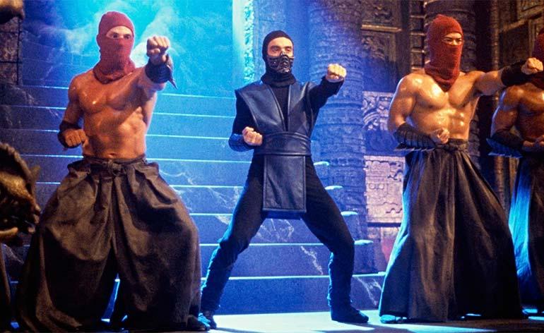 Mortal Kombat 25th Anniversary KUNG FU KINGDOM 770x472