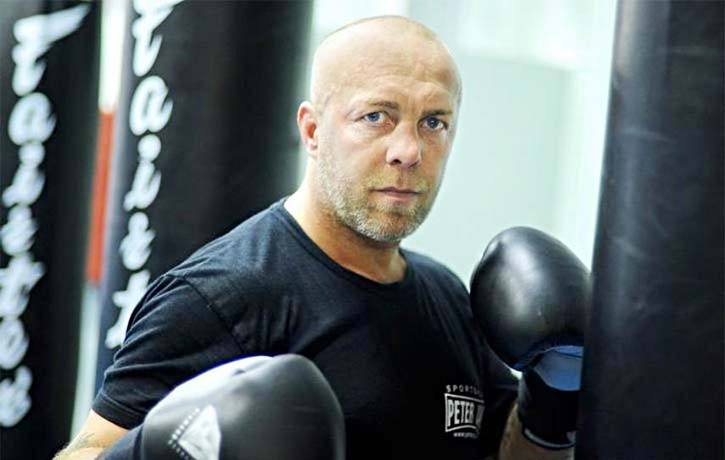 The Dutch Diamond Ramon Dekkers