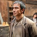 Interview with Joe Taslim - Kung Fu Kingdom