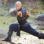 Interview with Mark Dacascos -Kung Fu Kingdom