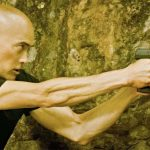Mark Dacascos -The Driver -Kung Fu Kingdom