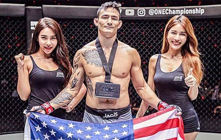 Thanh wins again