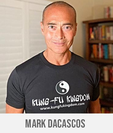 MARK DACASCOS Kung Fu Kingdom 369x436
