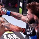 MMA in 2020 Top 5 Finishes of the Year So Far... - Kung Fu Kingdom