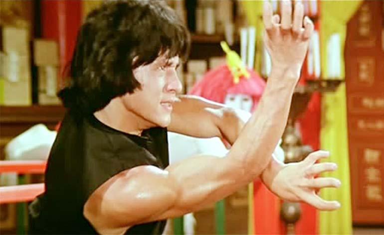 Spiritual Kung Fu (1978) - KUNG FU KINGDOM