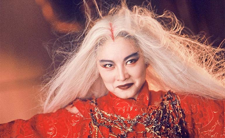 The Bride with White Hair (1993) - Kung Fu Kingdom