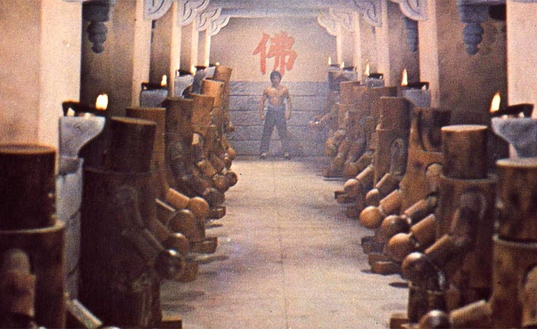 Shaolin Wooden Men (1976) -Kung Fu Kingdom
