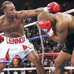 Interview with Lennox Lewis - Kung Fu Kingdom