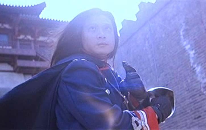 Chin Kar Lok appears as Duen Tin Lui