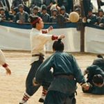 Cuju is recognised as the earliest form of soccer