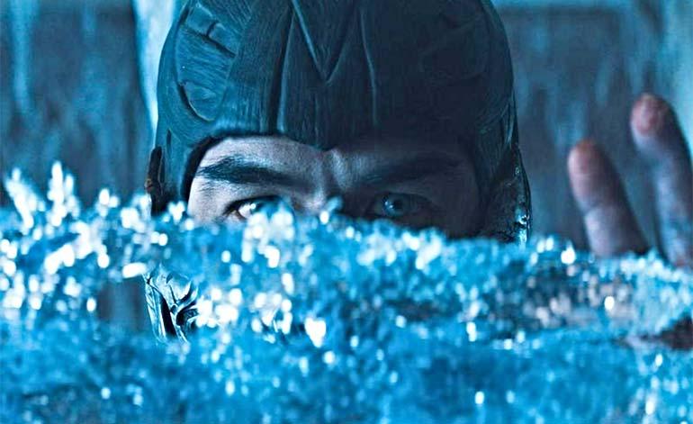 MORTAL KOMBAT -Reboot Movie Trailer - KUNG FU KINGDOM