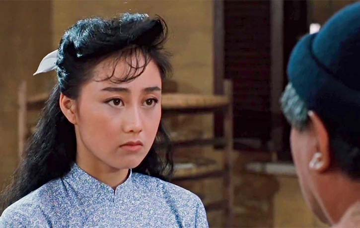 Nina Li Chi stars as Ping