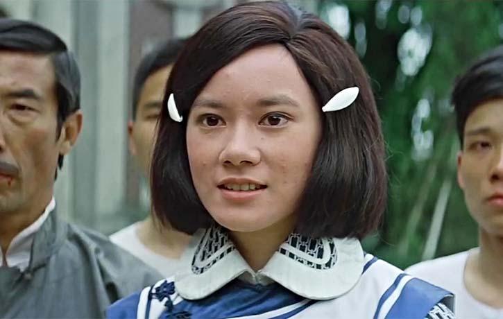 Nora Miao stars as Mao Li Er