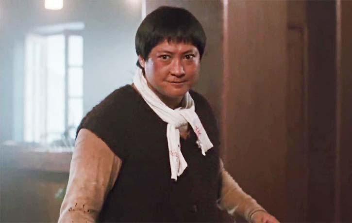 The legendary Sammo Hung stars as Lo Tung