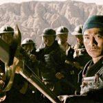 Three Kingdoms -Resurrection of the Dragon (2008) - KUNG FU KINGDOM