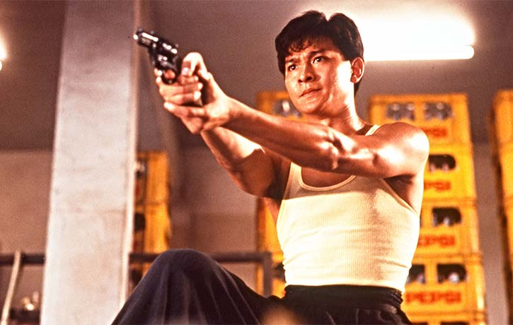 Andy Lau guest stars in TTLS