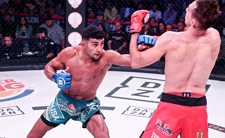 Douglas Lima- Top 5 MMA Finishes - Kung Fu Kingdom