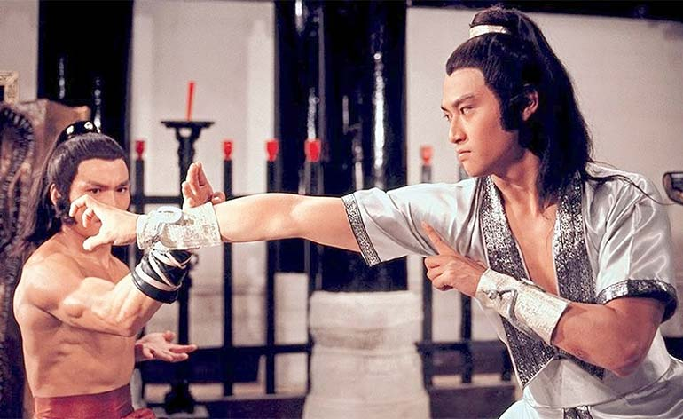 Five Deadly Venoms (1978) - Kung Fu Kingdom