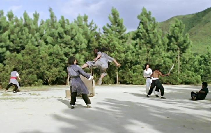 Hwang In Shik has a stunning intro