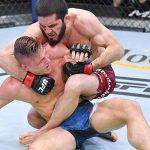 Islam Makhachev- Top 5 MMA Finishes - Kung Fu Kingdom