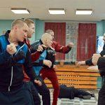 Russian Raid (2021) - Kung Fu Kingdom