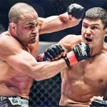 Timofey Nastyukhin- Top 5 MMA Finishes - Kung Fu Kingdom