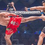 Interview with Eduard -Landslide- Folayang - KUNG FU KINGDOM