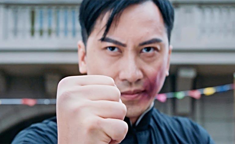 Ip Man -Kung Fu Master (2019) - KUNG FU KINGDOM