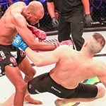 Michael -Venom- Page -Top 5 MMA Finishes - KUNG FU KINGDOM