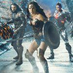 Zack Snyder's Justice League (2021) -Action Special - KUNG FU KINGDOM