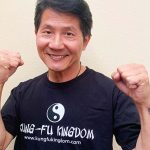 Interview with Philip Tan - KUNG FU KINGDOM