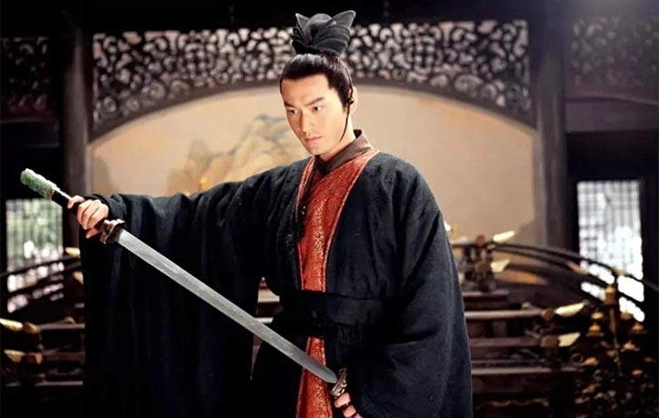 Mesmerising martial arts choreography from Yuen Woo Ping