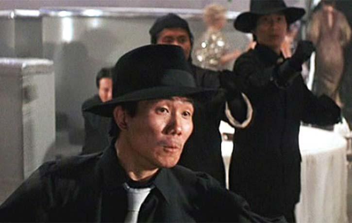 Philip in Indiana Jones and The Temple of Doom