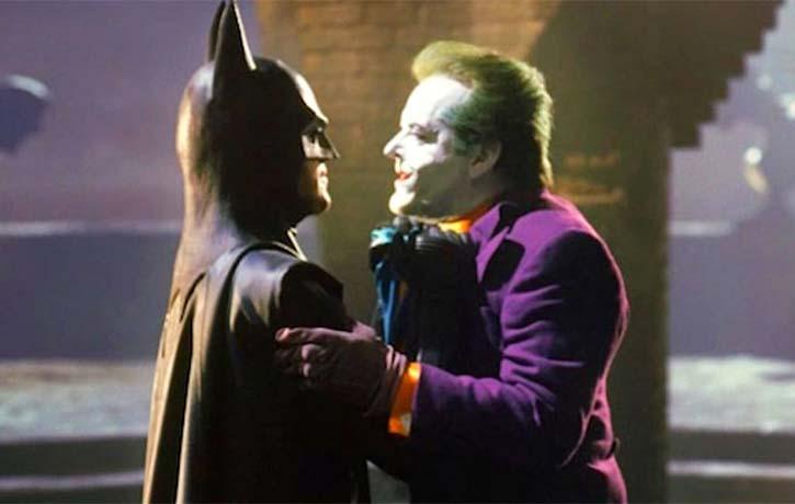 Philip lent his talents to 1989s big hit Batman