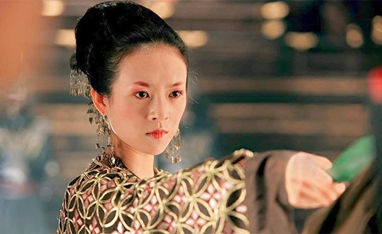The Banquet (2006) - KUNG FU KINGDOM
