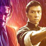 Donnie Yen Joins John Wick 4 - KUNG FU KINGDOM