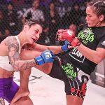 """Ilima-Lei """"The Ilimanator"""" Macfarlane- Top 5 MMA Finishes - Kung Fu Kingddom"""