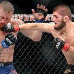 "Khabib ""The Eagle"" Nurmagomedov- Top 5 MMA Finishes (Part 1) - Kung Fu Kingdom"