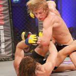 "Paddy ""The Baddy"" Pimblett- Top 5 MMA Finishes - Kung Fu Kingdom"