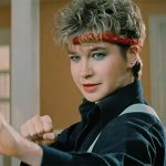 A first rate interview with Cynthia Rothrock is included 1