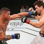 "Gilbert ""Durinho"" Burns- Top 5 MMA Finishes - Kung Fu Kingdom"