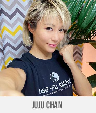 JuJu Chan Kung Fu Kingdom