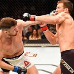 Michael Bisping -Top 5 MMA Finishes - KUNG FU KINGDOM