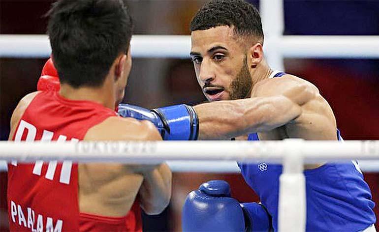 Olympics 2020 Martial Arts -Top 5 Team GB Medalists - KUNG FU KINGDOM